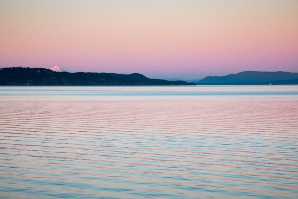 SWARTZ BAY #2 - PENDER ISLAND,  CANADA