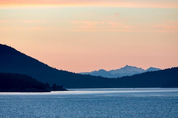SWARTZ BAY #4 - PENDER ISLAND,  CANADA