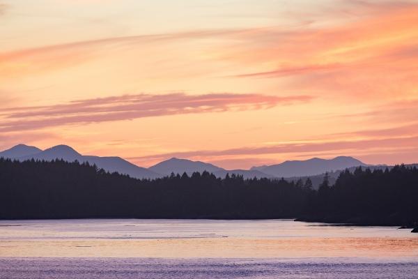SWARTZ BAY #5 - PENDER ISLAND,  CANADA