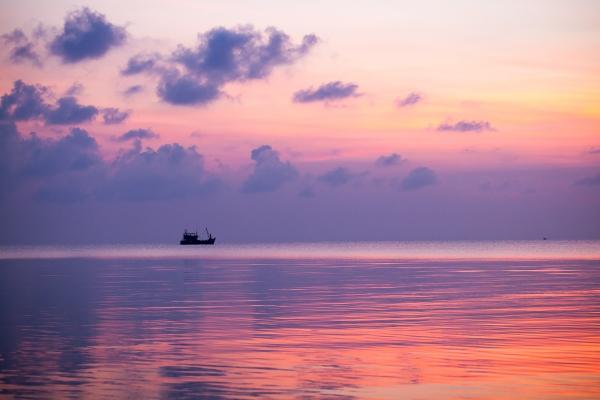DAWN #5 - PREK SVAY, KOH RONG ISLAND