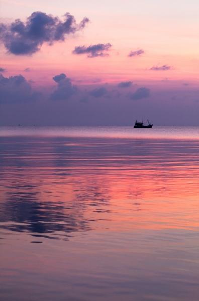 DAWN #4 - PREK SVAY, KOH RONG ISLAND