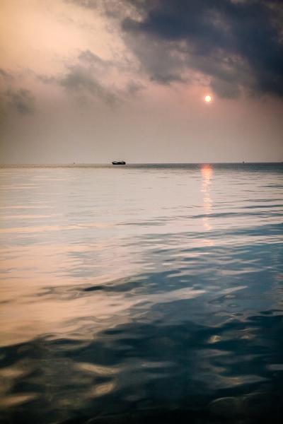 DAWN #1 - KOH RONG ISLAND