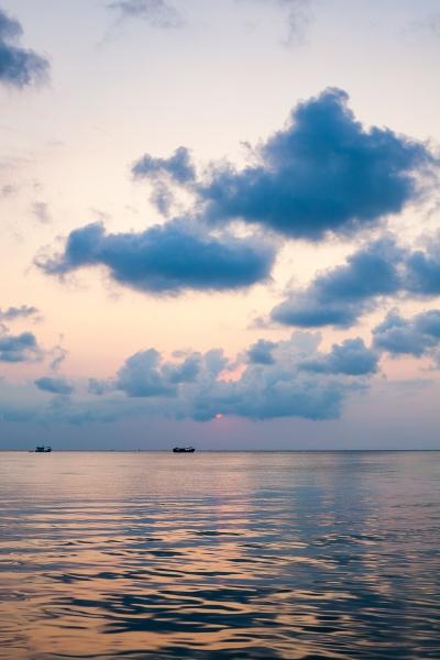DAWN #3 - PREK SVAY, KOH RONG ISLAND