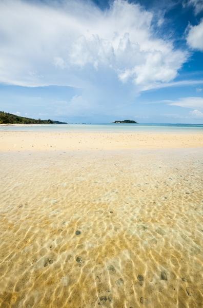 BEACH #4 - PREK SVAY, KOH RONG ISLAND