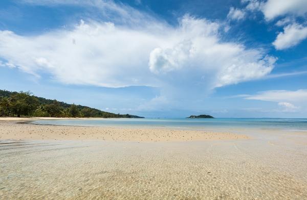 BEACH #3 - PREK SVAY, KOH RONG ISLAND