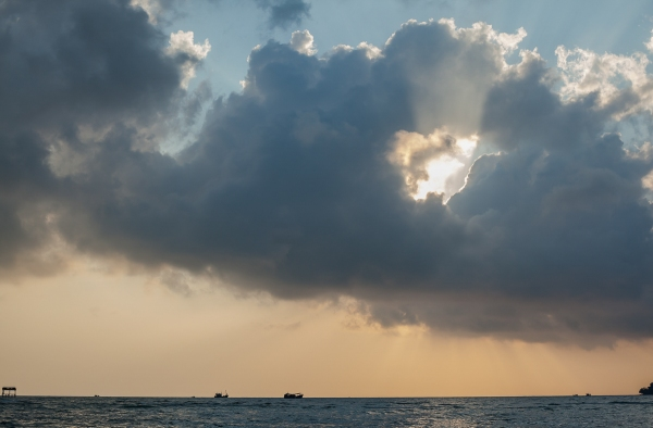 DAWN #7 - PREK SVAY, KOH RONG ISLAND