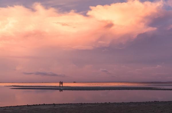 SUNSET #1 - PREK SVAY, KOH RONG ISLAND