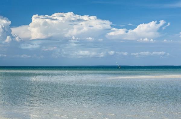 SEASCAPE - PREK SVAY, KOH RONG ISLAND