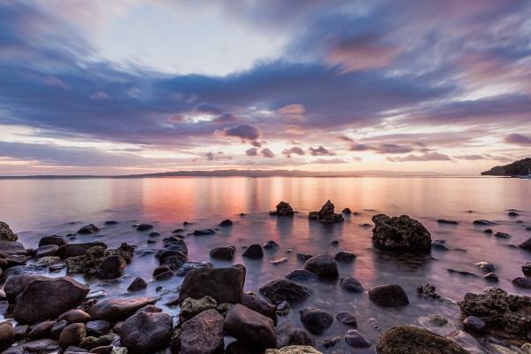 SOGOD BAY #1 - SOUTHERN LEYTE