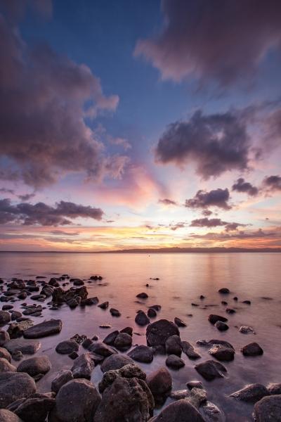 SOGOD BAY #8 - SOUTHERN LEYTE