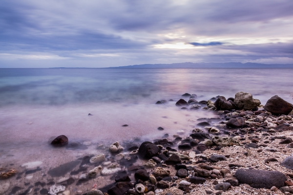 SOGOD BAY #9 - SOUTHERN LEYTE, THE PHILIPPINES