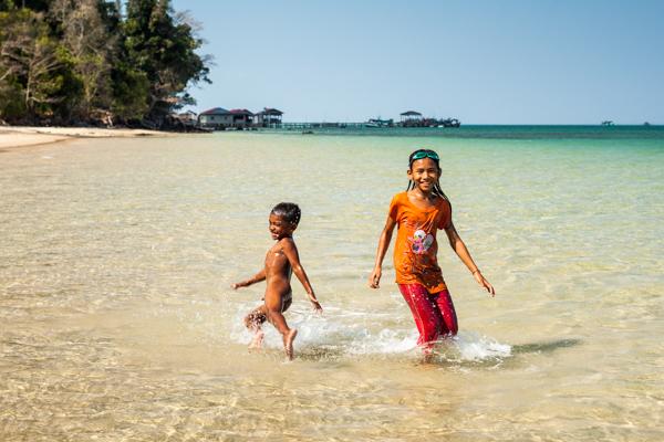 Beach, Prek Svay, Koh Rong, Cambodia 4